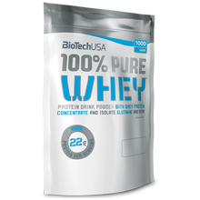 100% PURE WHEY 1kg