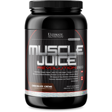 Muscle Juice Revolution 2600 2.12kg