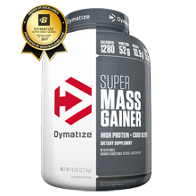 Super Mass Gainer 2.9kg