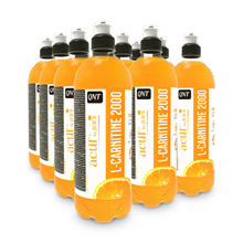 ACTIF L-CARNITINE 2000 mg Orange 700 ml