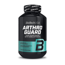 ARTHRO GUARD 120TABLETA
