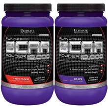 BCAA 12,000 Powder  450g