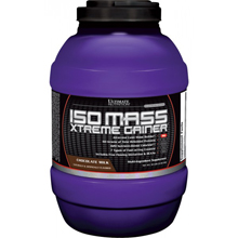 ISOMASS XTREME GAINER 4.52 Kg