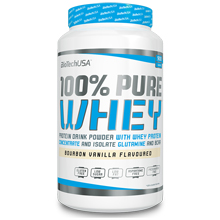 100% PURE WHEY 920g