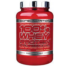 100% WHEY PROTEIN* PROFESSIONAL 920g